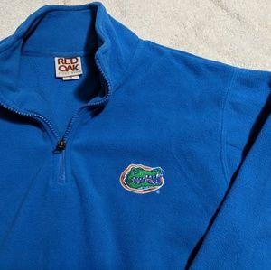 Florida Gators Fleece Pullover